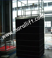 small home lift/hydraulic disabled lift