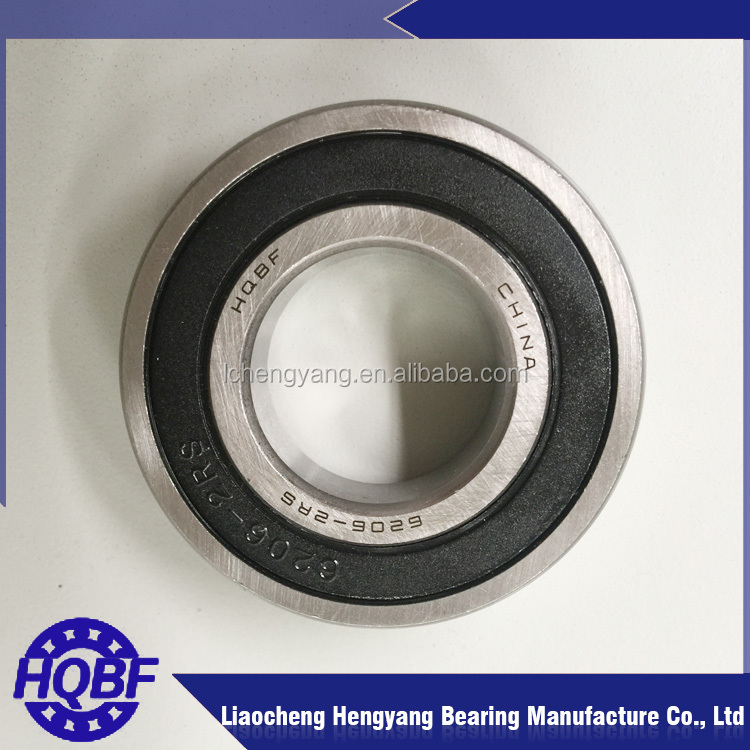 Export products list 6203 2rs deep groove ball bearing from China