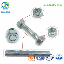 m27 stud bolts and nuts figurines