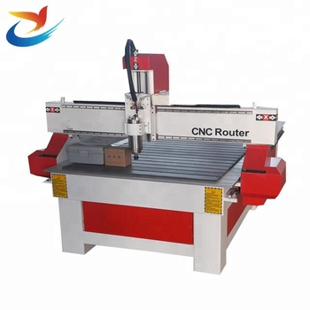 Economical 1325-2 high efficiency door furniture manufacturer new model KT board woodworking supplier router cnc wood machine