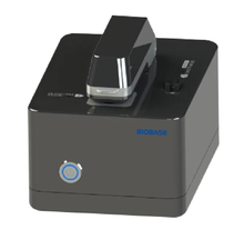 BIOBASE china cheap lab ucleic acid proteins bacterial concentration Micro Volume UV VIS Spectrophotometer price for sale