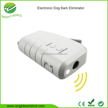 electronic barking dog alarm ultrasonic dog bark eliminator with alarm