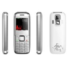 GSM 5130 Spectrum 6610 1.44 inch 128x160 Mobile 50g 500mAh J8 Mini Cell Phone 3310
