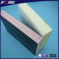 PU foam sandwich for FRP sandwich panel,Fiberglass panels rv manufacture
