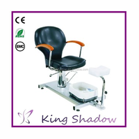 Pedicure Spa Massage Chair Bowl And Recliner Toilet