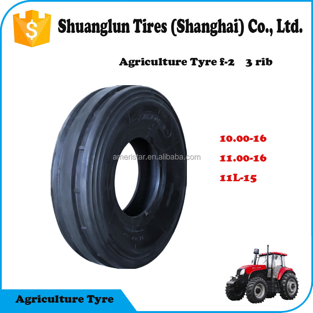 F-1 pattern agriculture tyre for front tractor tyre 7.5L-15
