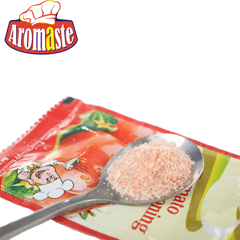 China factory cheaper price Tomato powder barbecue powder seasoning powder