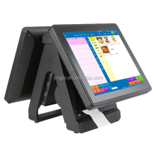 JJ-8000BUII 15 Inch Touch POS Manufacturer POS Machine Price