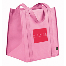 Eco friendly foldable shopping bags with non woven material