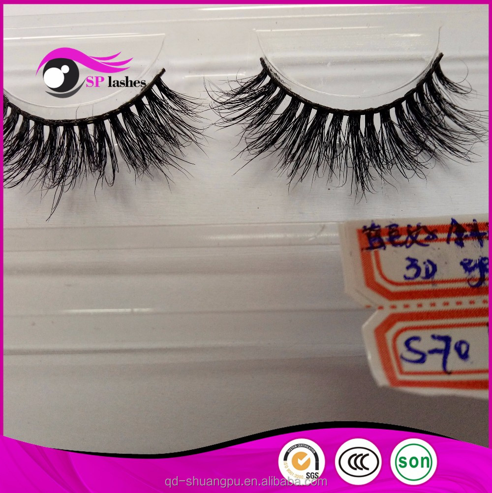 buy false eyelashes in bulk,Horse Hair Made Eyelash Tint,Private Label false eyelashes