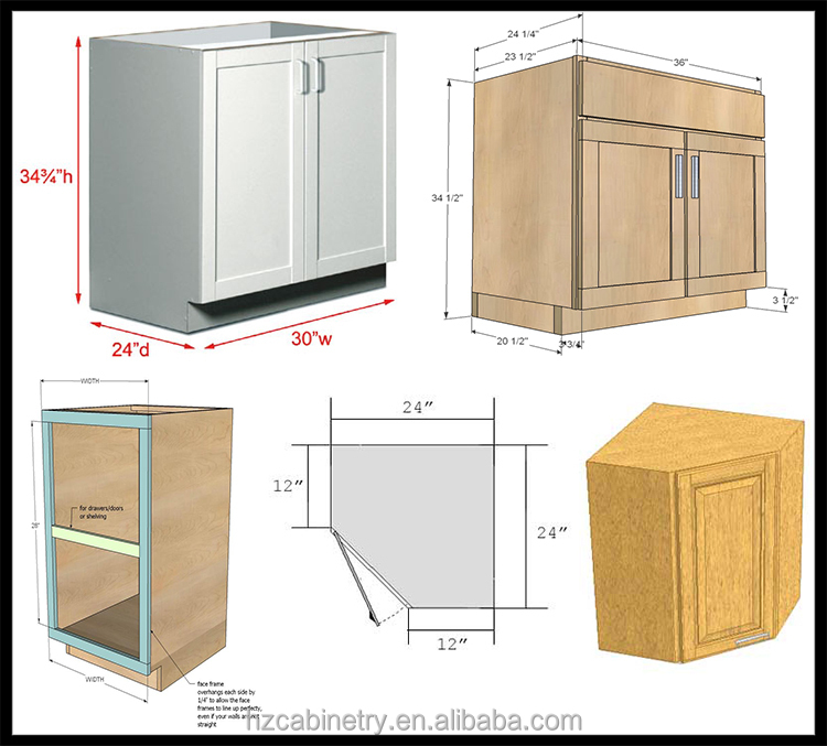 China Made Best Materials For Modular Kitchen Cabinet Used Kitchen Cabinet Craigslist Buy Used