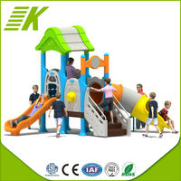 Kids Single Swing/Kids Patio Swing/Outdoor Playground Structure
