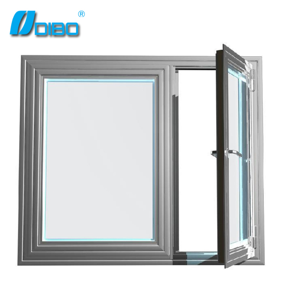 Aluminum casement window manufacturer in foshan china for Buy casement windows