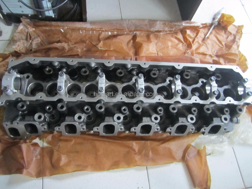 Good quality Cylinder head for TOYOTA LAND CRUISER 1HZ ENGINE