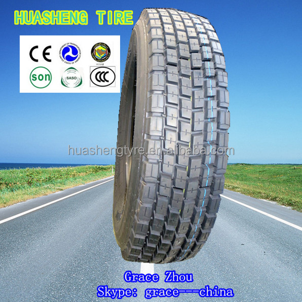 Hot selling radial truck tyre with malaysia natural rubber 1000R20 1200R24 1200R20 1100R20 295/75R22.5 315/80R22.5