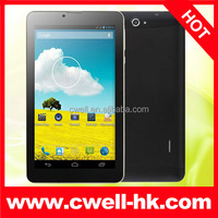 cheap Dual core 7 inch android 3G tablet