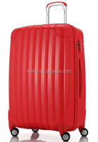 PP 100% new material trolley luggage super light protection corner luggage bag