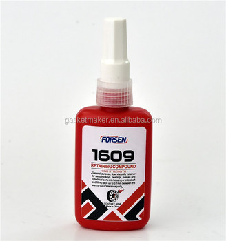 FS-609 Anaerobic Adhesive Retaining Compound