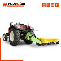 Runsing Professional Manufacturer DRM flail mower for sale