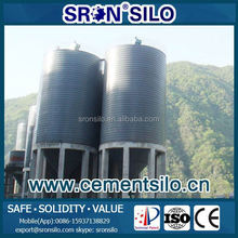 500-7000ton Cement and Mineral Powder Storage Silo for Cement Plant