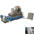 China cigarette paper converting machine manufacturer