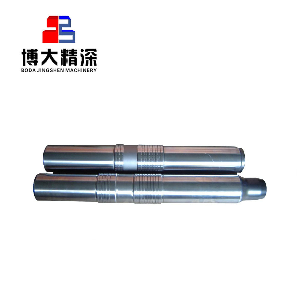 F12 F19 hydraulic rock breaker cylinder with piston wear spare parts for furukawa in hydraulic tools