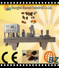 Automatic Mineral Water Filling Plant Cost Alibaba China Supplier mineral water cup filling and sealing machine