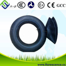 155/165R13 Butyl and natural rubber inner tube for bus or car tyre