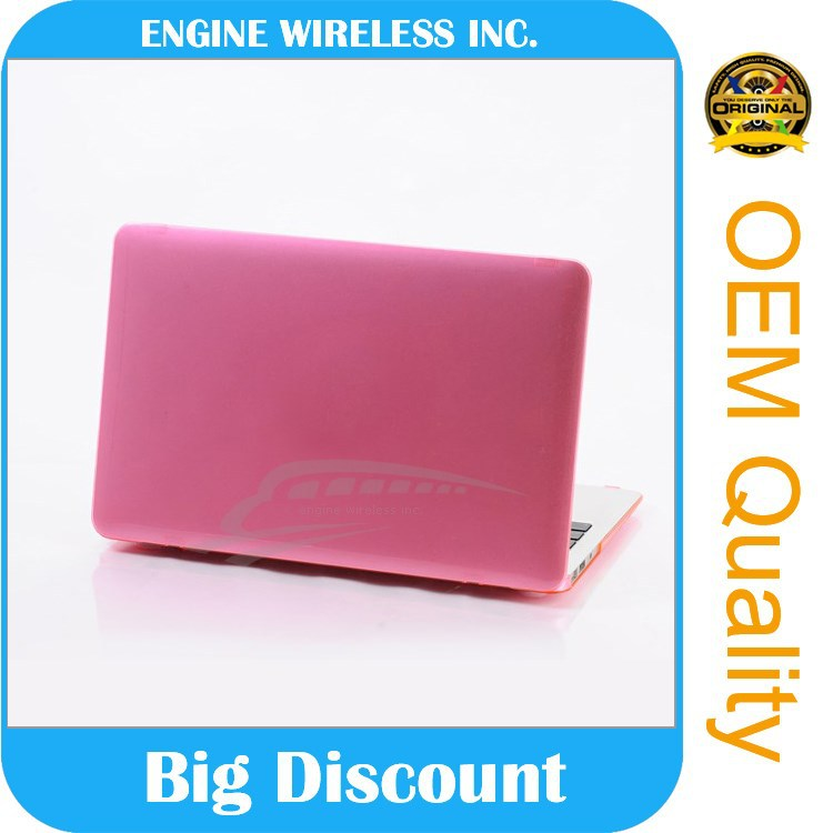 wholesale alibaba express hot selling for silicone case for macbook air