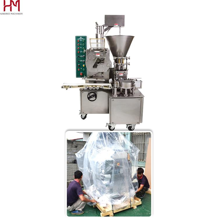 New promotion biscuit plant,frozen gulab jamun machine