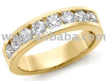 9CT 9k Solid GOLD LADIES Engagement Ring
