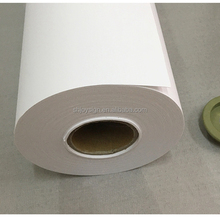 Bright white 100% polyester canvas 600D 260g 280g for digital printing