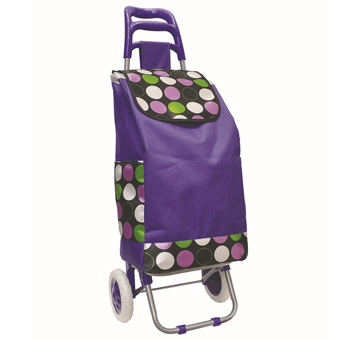 Hot sale detachable trolley bag for popular detachable old people trolley bag