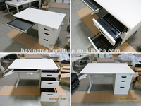 Japan style good quality office table computer desk