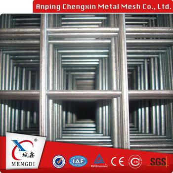 2x4 1/2 inch welded wire mesh roll panel