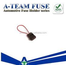 High Quality auto fuse holder blade type 30 Amp max ATO car fuse holder