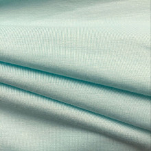 Hot sale knitted fabric WR134 95% Cotton 5% elastane contton spandex fabric