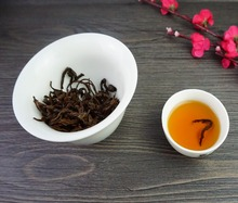 It can be made into black tea fannings dragon tea