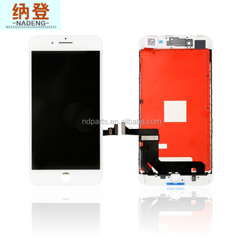 Gold supplier wholesale for iphone 8 lcd, for iphone 8 lcd touch screen ,accepted paypal payment