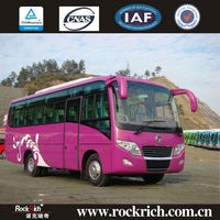 Most Safety Professional brand mercedes-benz coach bus