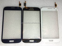 Oem new wholesale lcd glass display digitizer for Samsung 9082 touch screen