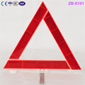 wholesale emergency kit triangle car warning light