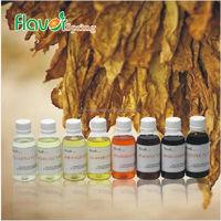 e-liquid flavor
