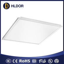 600x600 square 15mm ultra-slim flat led ceiling panel light