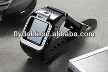 "1.4"" Tri band watch mobile phone N388"