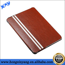 Smart Cover Ultra-thin Leather Case For Ipad Air.