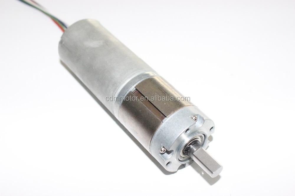 12v low rpm high torque planetary gear motor for medical for Low rpm high torque motor