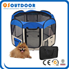 High quanlity pets toys and accessories casserole carrier pet playpen