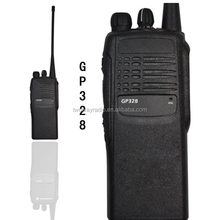 GP-328 handheld radio 136-174/400-470/450-520mhz vhf uhf radio for motorola walkie talkie gp328