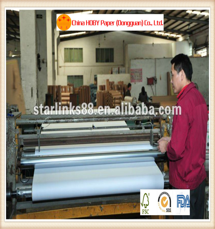 china supplier pen plotter paper 60g